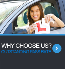 Driving Lessons in Blackpool | Why Choose Us?