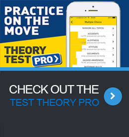 The Theory Test Pro App