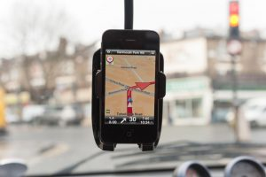 Hands Free Driving | Tougher laws on using mobile phones.